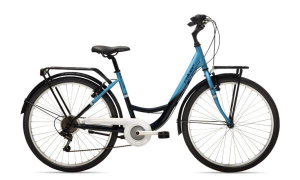 Bicicleta Urbana Coluer Costa Nova 206