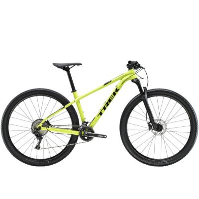 Bicicleta de montaña Trek X-caliber 9 pistacho