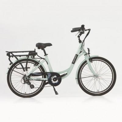 Bicicleta electrica Facelia az