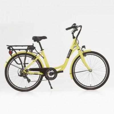Bicicleta electrica linaria am