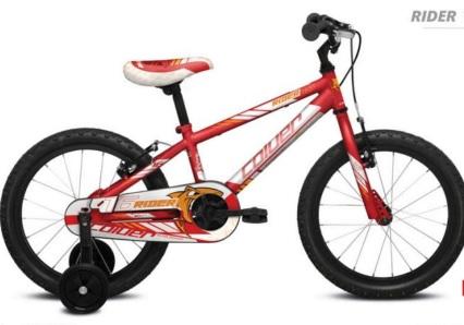 bicicleta-nino-16-coluer-rider-160-rj