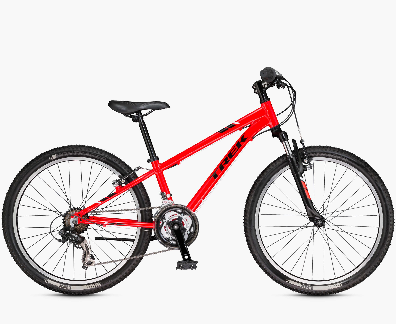 Bicicleta Infantil 24 Trek Precaliber | Ciclomania