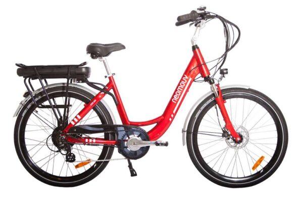 Bicicleta electrica Neomouv Carlina rj