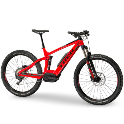 Bicicleta electrica Trek Powerfly FS 7 RJ