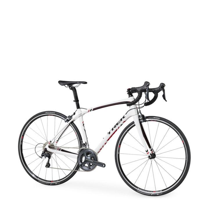 Bicicleta de carretera Mujer Trek Silque SLX   Ciclomania