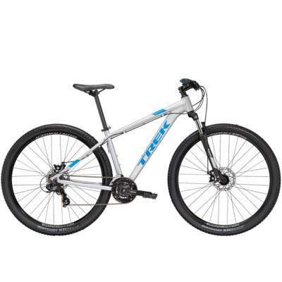 Bicicleta de montaña Trek Marlin 4. gris