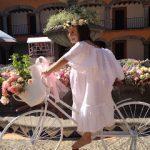bicicletas de comunion