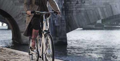 Bicicletas electricas hibridas
