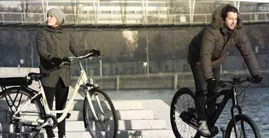 Bicicletas electricas urbanas